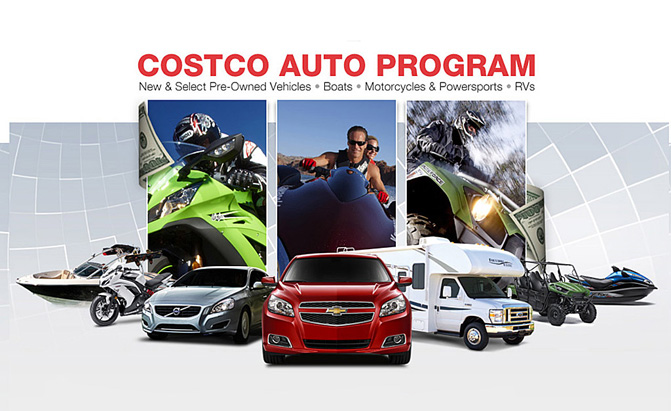 Costco Car Buying >> Save Money On A Gm Vehicle By Buying It At Costco