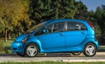 Mitsubishi Rightfully Kills Off the i-MiEV in the US