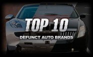 Top 10 Defunct Auto Brands