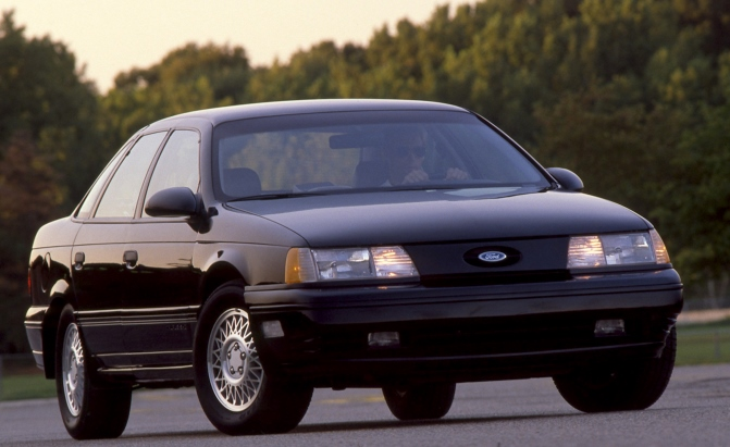 Jeff Gordon Chevrolet >> Top 10 Best American Sports Cars of the '80s » AutoGuide.com News