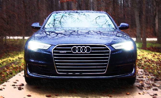 2016 Audi A6 and S6: First Drive Review - Autotrader
