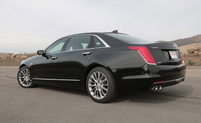 Cadillac Ct8 Flagship Reportedly Cancelled