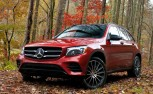 New Mercedes Product Plan Signals Long Wheelbase GLC, Updated C-Class And More