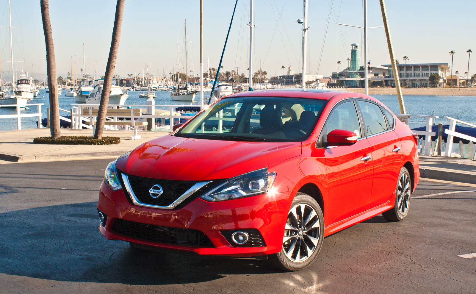 2016 nissan sentra review news. Black Bedroom Furniture Sets. Home Design Ideas