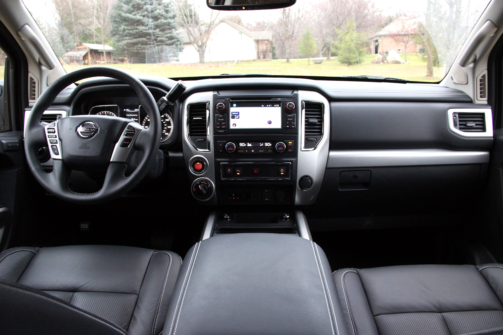 Nissan Titan XD: 2016 AutoGuide.com Truck of the Year ...