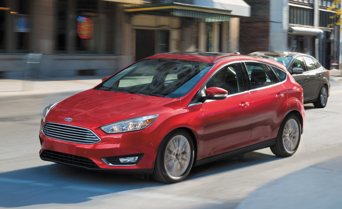Top BestSelling Cars In The World For - All ford models 2016