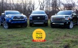 Winner – 2016 AutoGuide.com Truck of the Year