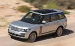 Land Rover Mulls Ultra Luxurious SUV to Rival Bentley Bentayga
