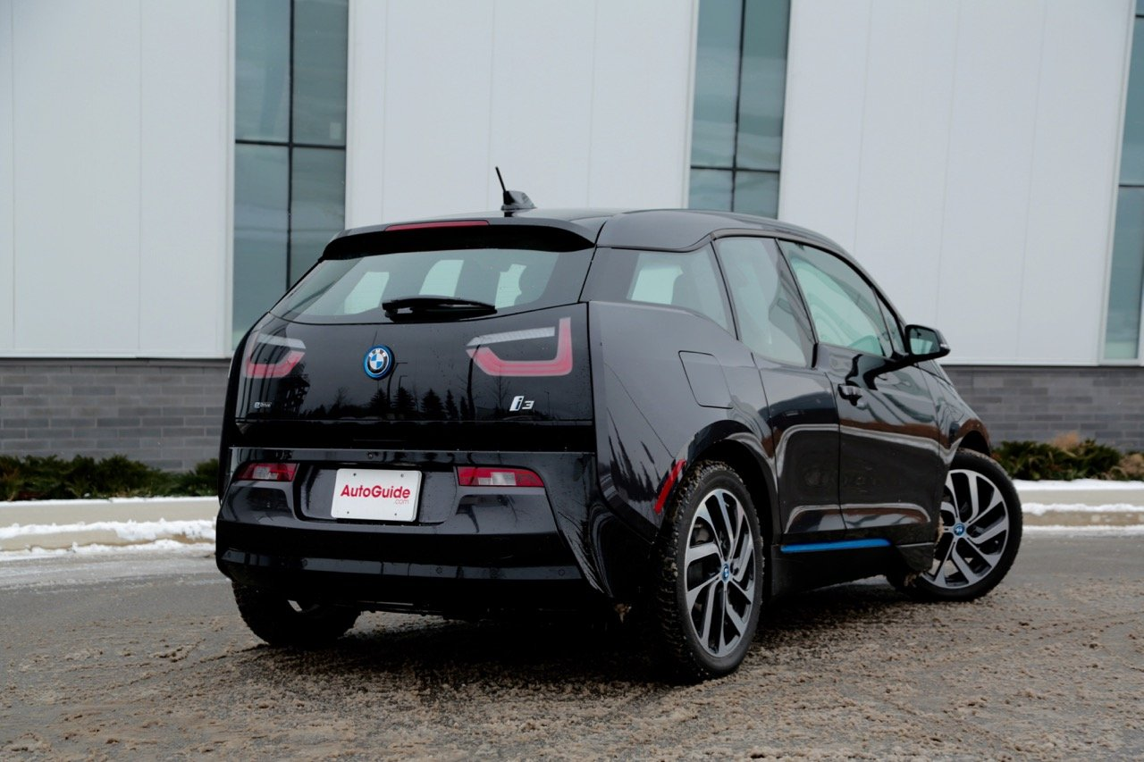 2016 bmw i3 review news. Black Bedroom Furniture Sets. Home Design Ideas