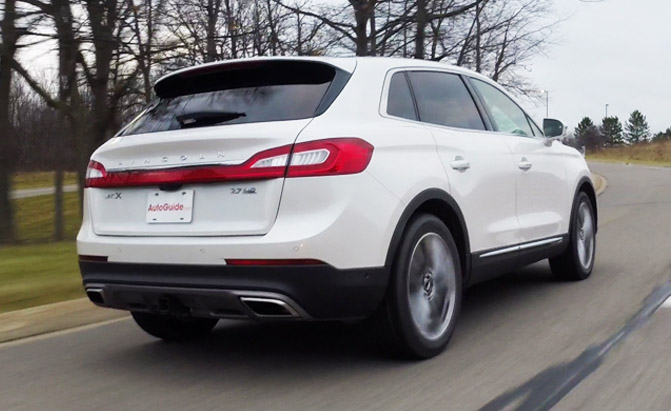 2016-Lincoln-MKX-Review