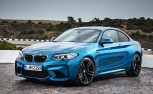 BMW M2 Competition Coming to the US Next Year, Document Indicates