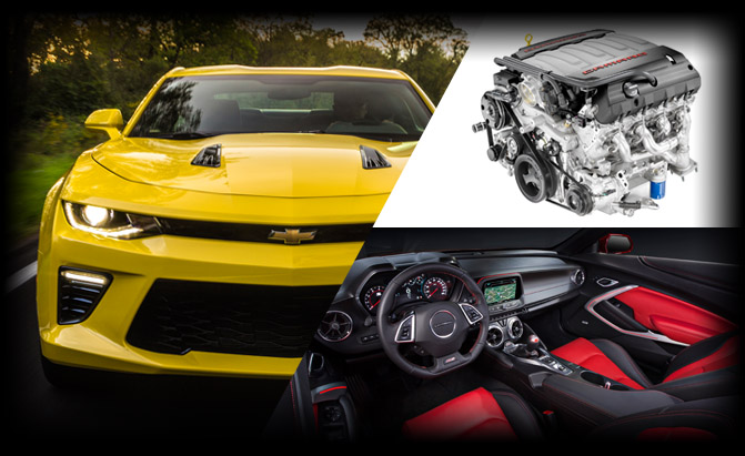 Midwestern Auto Group >> Is a Diesel, Hybrid or All-Wheel-Drive Chevy Camaro in the ...