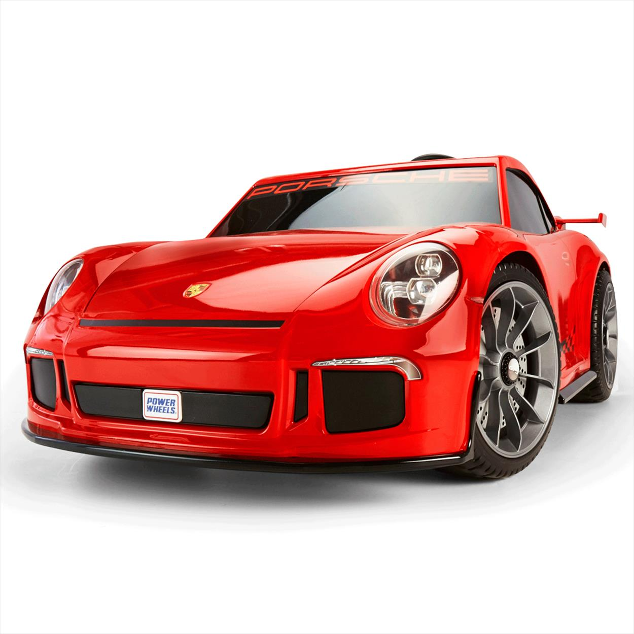 Red Porsche Car: Top 10 Most Ridiculous Power Wheels For Kids » AutoGuide