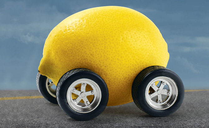 What Is A Lemon News
