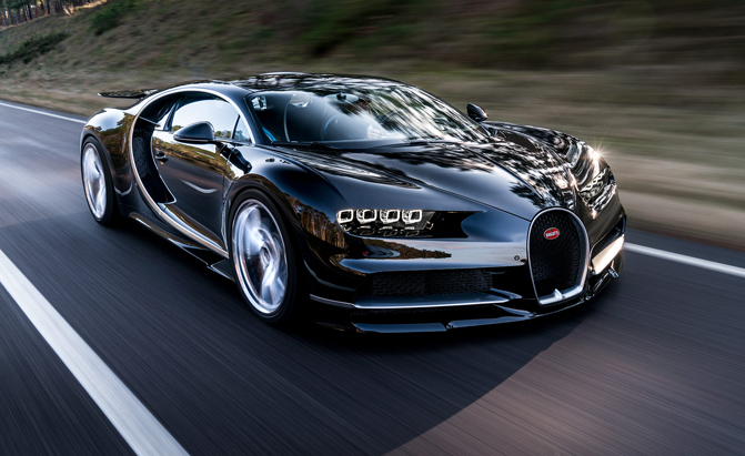 8 Mind-Blowing Facts About the New Bugatti Chiron » AutoGuide.com News