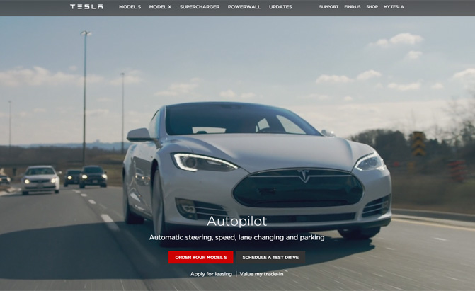 Finally Belongs To Tesla Motors News