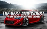 The Best and Worst from Scion Over the Years