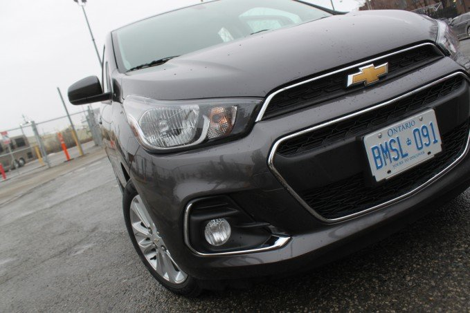 2016-Chevrolet-Spark-Review-front-angle