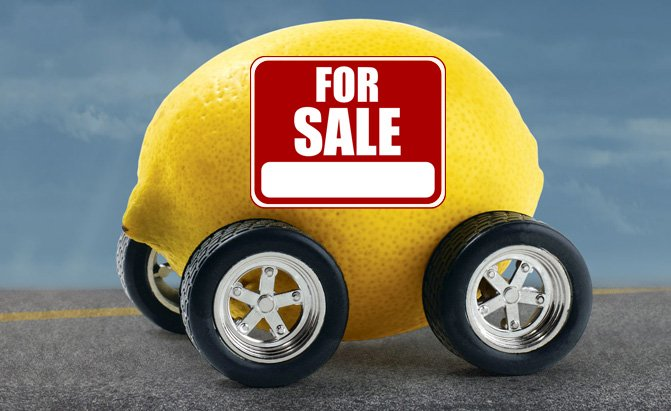What Does Manufacturer Buyback Mean >> How To Spot A Lemon And Should You Buy It Autoguide Com News