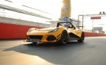 Watch the Lotus 3-Eleven Set a Track Record at the Hockenheimring