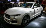 2017 Maserati Levante Video, First Look