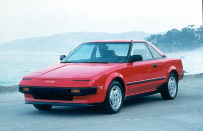 Toyota-MR-2