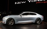 Genesis New York Concept Video, First Look