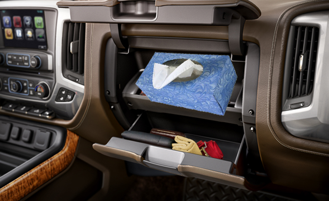 best places in your car to put a tissue box news. Black Bedroom Furniture Sets. Home Design Ideas