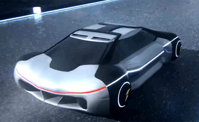 Alfa Car Insurance >> Goodyear is Looking to the Future with a Spherical Tire » AutoGuide.com News