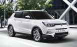 Ssangyong Aims to Enter US Market in 2019