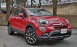 Quick Take: 2016 Fiat 500X Review