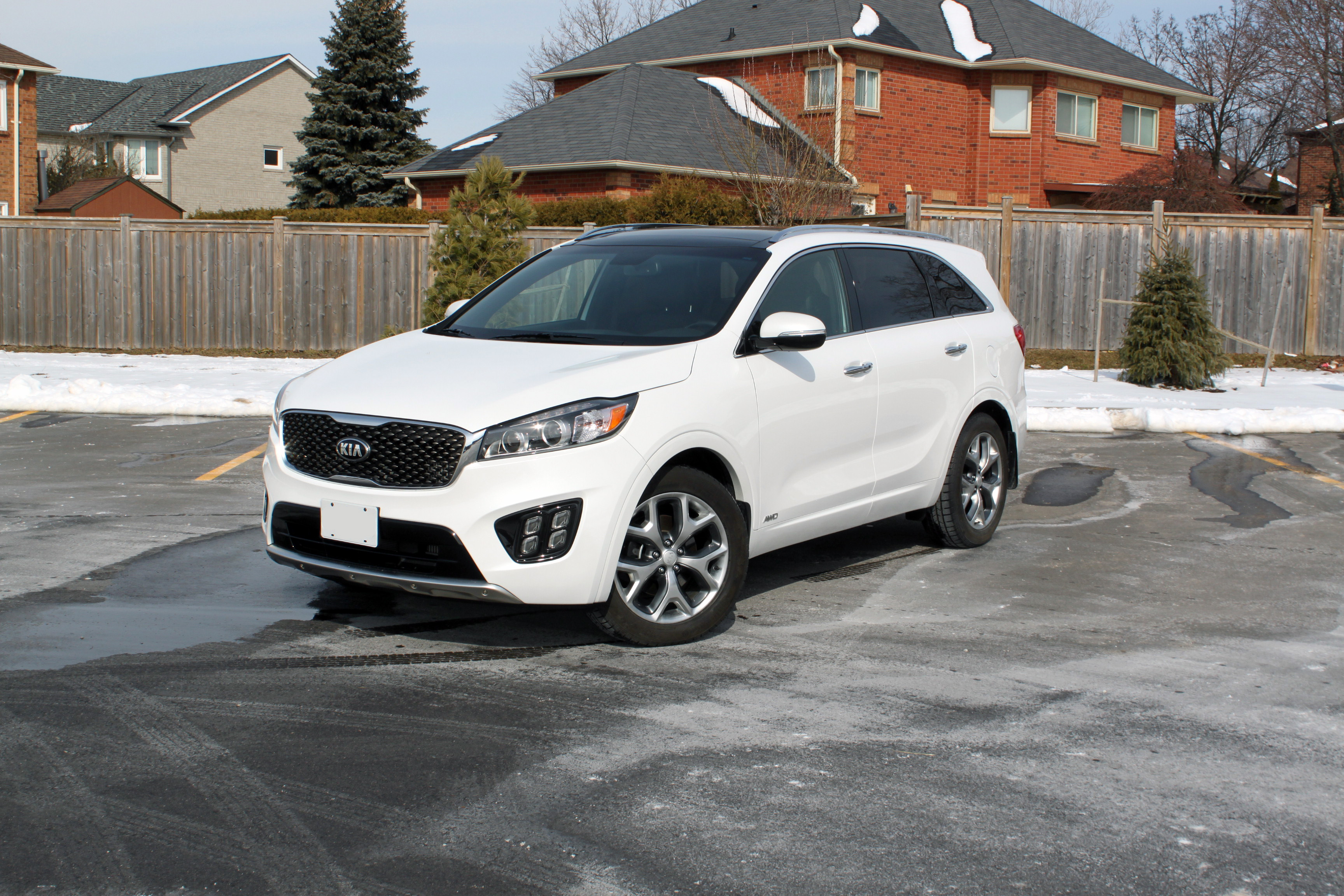 Kia Sorento Sx Turbo on 2019 Kia Sorento Interior