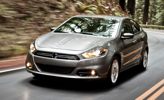 dodge repackages the 2016 dart in search of more sales news. Black Bedroom Furniture Sets. Home Design Ideas