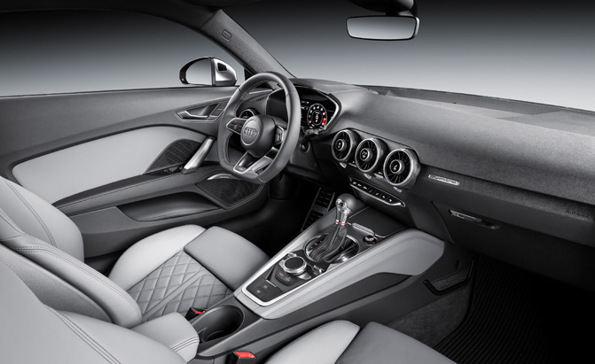 top 10 best car interiors you can buy in 2016 news