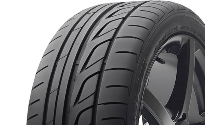 The Best Ultra High-Performance Tires And What They Cost ...