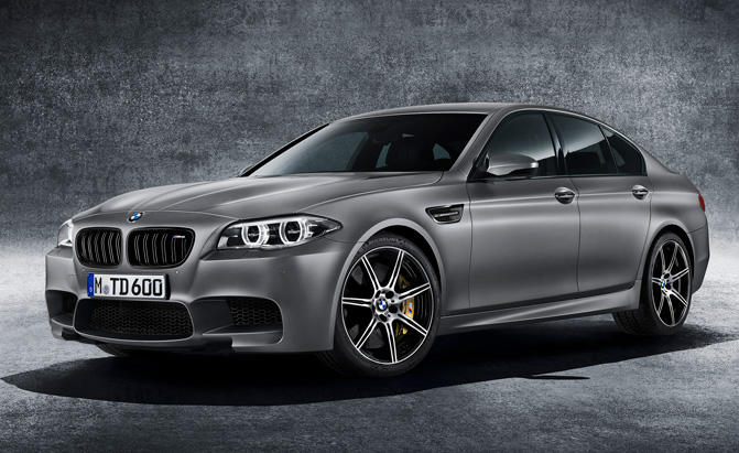 bmw ditching manual transmission in m5 m6 this year. Black Bedroom Furniture Sets. Home Design Ideas