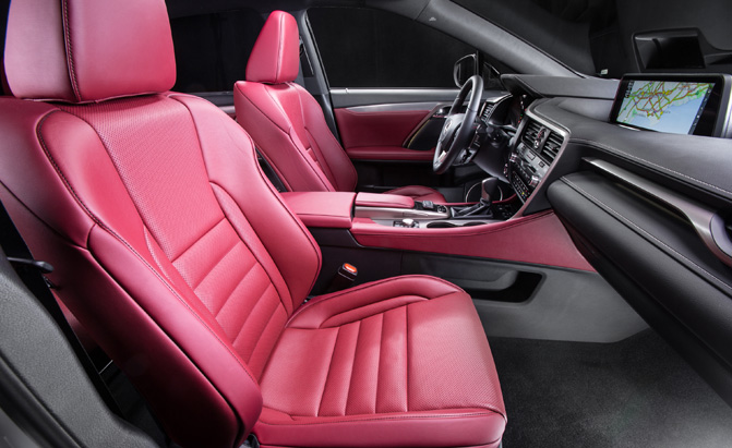 Top 10 Best Car Interiors You Can Buy In 2016 AutoGuide News