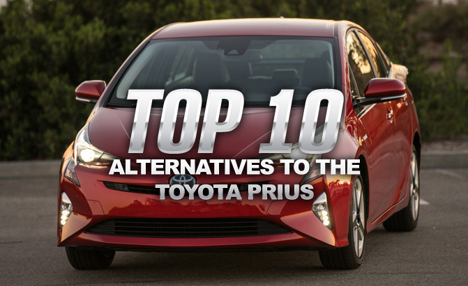 The Toyota Prius May Seem Like World S Most Por Hybrid But There Are Plenty Of Alternatives If You Re Not A Fan Its Styling