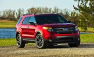 2011-2019 Ford Explorer Parts Buying Guide, Maintenance, and More