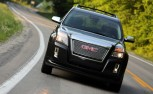 2016 GMC Terrain Review