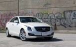 2016 Cadillac ATS 3.6L Review