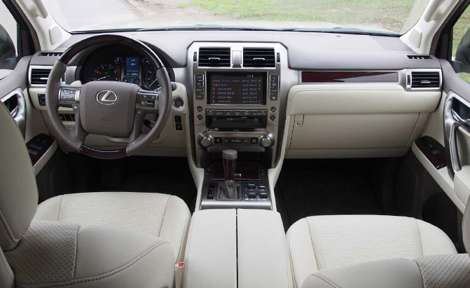 2016 Lexus Gx 460 Review Curbed With Craig Cole News