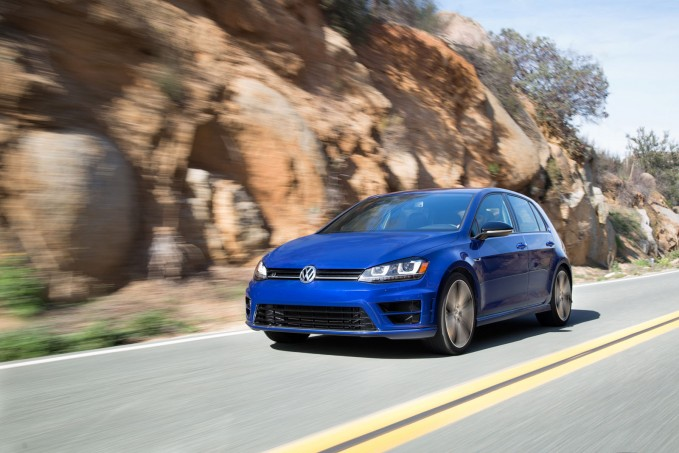 Volkswagen GTI Review