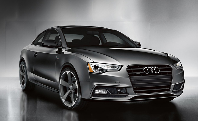 2017 Audi Pricing Guide: Everything You Need to Know ...