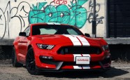 2016 Ford Mustang Shelby GT350: 10 Things You Learn While Driving the Beast
