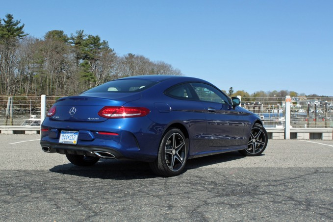 2017-Mercedes-Benz-C300-Coupe-Review (13)