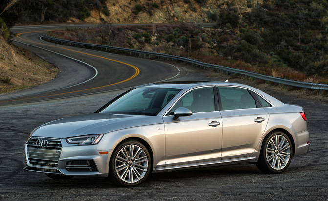 2017 Audi Pricing Guide: Everything You Need to Know » AutoGuide.com News