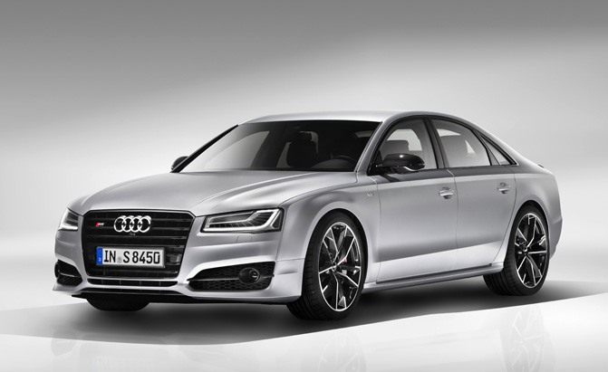 2017 Audi Pricing Guide: Everything You Need to Know
