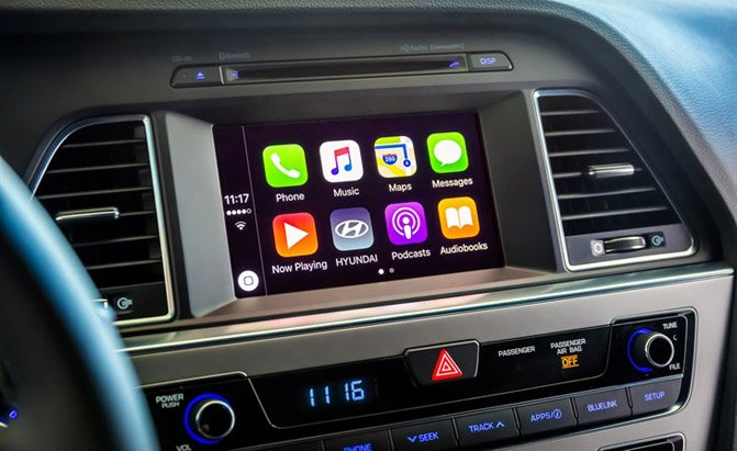 Hyundai Infotainment Updates Now Offered For Free