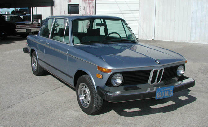 BMW 2002 For Sale >> Here's What 10 Iconic Cars of the '70s Cost Today » AutoGuide.com News